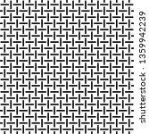 weaving seamless pattern....   Shutterstock .eps vector #1359942239