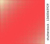abstract creative concept... | Shutterstock . vector #1360065929