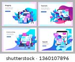 concept vector illustration of...