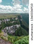 Fortaleza Canyon  Cambara Do...