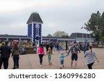 06.04.2019 alton towers resort  ... | Shutterstock . vector #1360996280