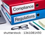 Compliance And Regulation With...