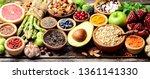 Superfoods  Vegetables  Fruits...