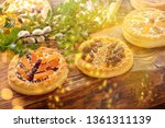 mazurek traditional polish... | Shutterstock . vector #1361311139