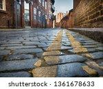 leeds  west yorkshire  england  ...   Shutterstock . vector #1361678633
