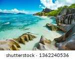The Most Beautiful Beach Of...