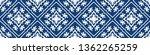 talavera pattern.  indian... | Shutterstock .eps vector #1362265259