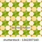 colorful seamless geometrical...   Shutterstock .eps vector #1362307160