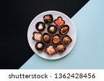 Beautiful Chocolates Of...