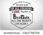 born from different mothers...   Shutterstock .eps vector #1362758750