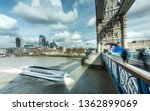 wide angle view of city of... | Shutterstock . vector #1362899069