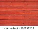 Old  Red Vintage Horizontal...