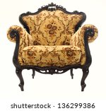 Luxurious Armchair