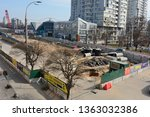 kyiv  ukraine   april 8  2019 ... | Shutterstock . vector #1363032386