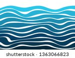 curved line background with...   Shutterstock .eps vector #1363066823