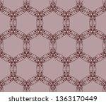 design layout background.... | Shutterstock .eps vector #1363170449