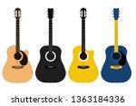 A Set Of Acoustic Classic...