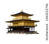 "Kinkaku Ji  Literally ""temple..."