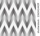 vector seamless pattern.... | Shutterstock .eps vector #1363414439