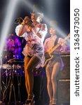 odessa  ukraine   march 17 ... | Shutterstock . vector #1363473050