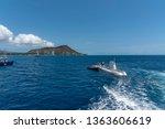 honolulu  hawaii   march 30 ... | Shutterstock . vector #1363606619