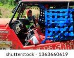 yogyakarta  indonesia  14 may...   Shutterstock . vector #1363660619