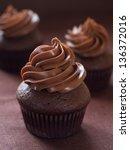 Chocolate And Espresso Cupcakes ...