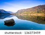Upper Lake In Glendalough...