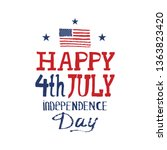 4th July. Happy Independence...