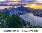 View Of Corcovado  Botafogo An...