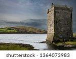 Grace O'malley's Castle Guards...