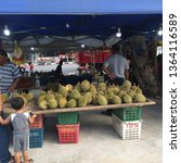 perlis malaysia  8th april 2019 ... | Shutterstock . vector #1364116589
