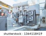 Medium Voltage Transformer With ...