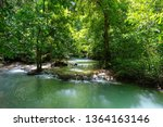 unseen thailand   tha pom... | Shutterstock . vector #1364163146