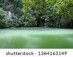 unseen thailand   tha pom... | Shutterstock . vector #1364163149