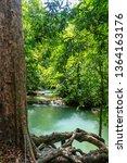 unseen thailand   tha pom... | Shutterstock . vector #1364163176