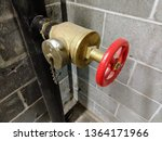 Fire Suppression System...