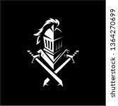 Awesome Knight Logo Design...