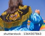 manassas  virginia  usa  ... | Shutterstock . vector #1364307863
