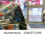 detail photo   trousers and...   Shutterstock . vector #1364371190