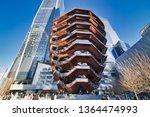 New York City  Ny   Usa   Apri...