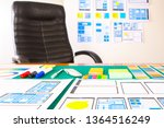 ux ui designing. workplace...