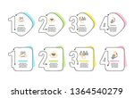 quick tips  receive file and... | Shutterstock .eps vector #1364540279
