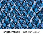 glass architecture background.... | Shutterstock . vector #1364540810