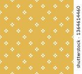 raster minimalist geometric... | Shutterstock . vector #1364614460