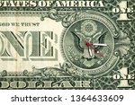 investment in currencies  1... | Shutterstock . vector #1364633609