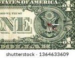 investment in currencies  1...   Shutterstock . vector #1364633609