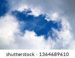 photo background big super... | Shutterstock . vector #1364689610
