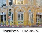 phuket thailand   12 january... | Shutterstock . vector #1365006623