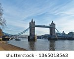 london  england   united... | Shutterstock . vector #1365018563